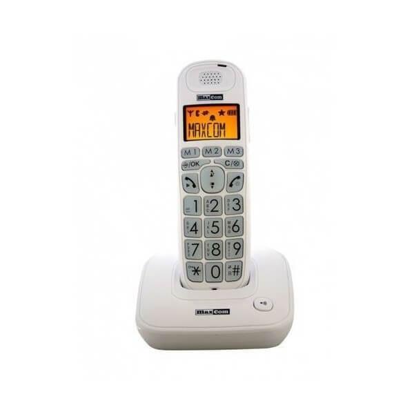 Telefon Bezprzewodowy dla seniora...