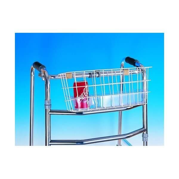 Koszyk na balkonik rehabilitacyjny