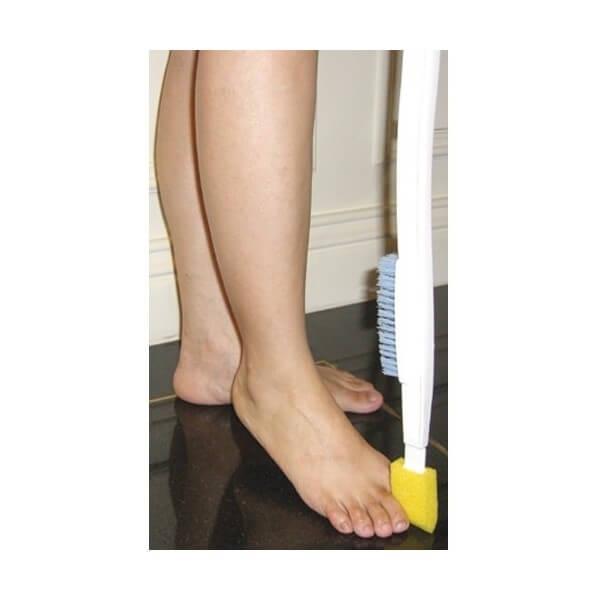Szczotka do czyszczenia stóp
