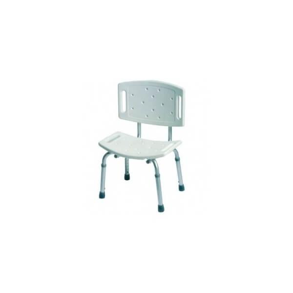 Krzesło rehabilitacyjne prysznicowe z...