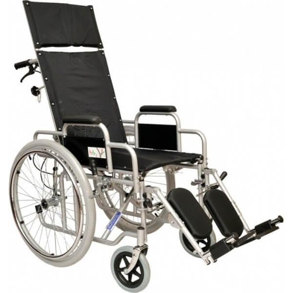 Wózek dla niepełnosprawnych...