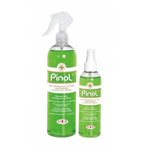 Pinol – płyn pielęgnacyjny do ciała...