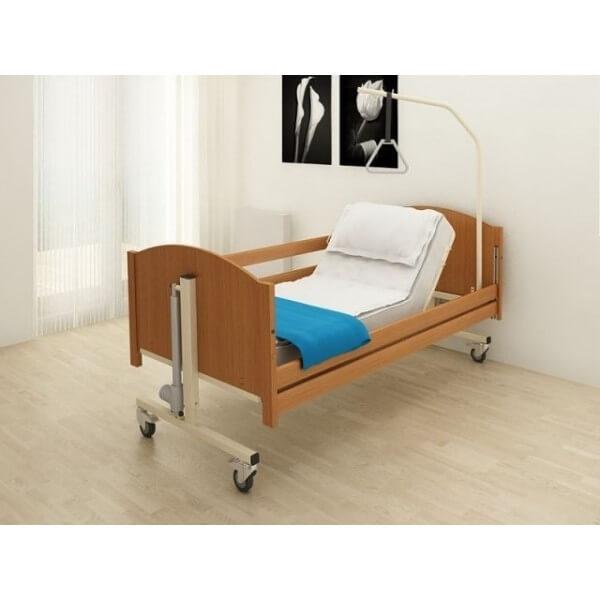 Łóżko rehabilitacyjne TAURUS