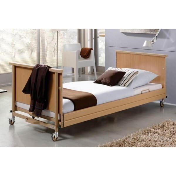 Łóżko rehabilitacyjne Burmeier Dali...