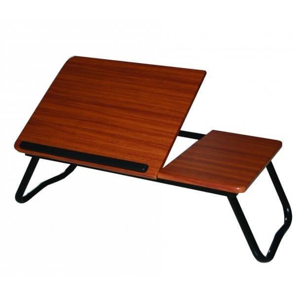 Wielofunkcyjny stolik na łóżko