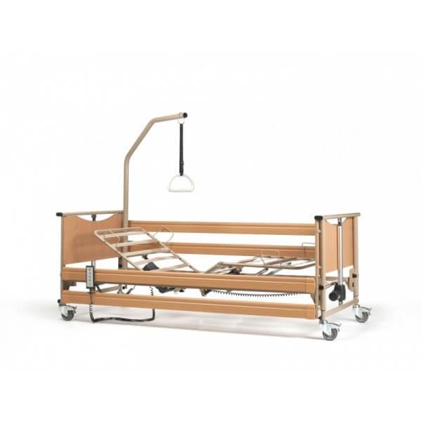 Tanie łóżko rehabilitacyjne Luna Basic 2