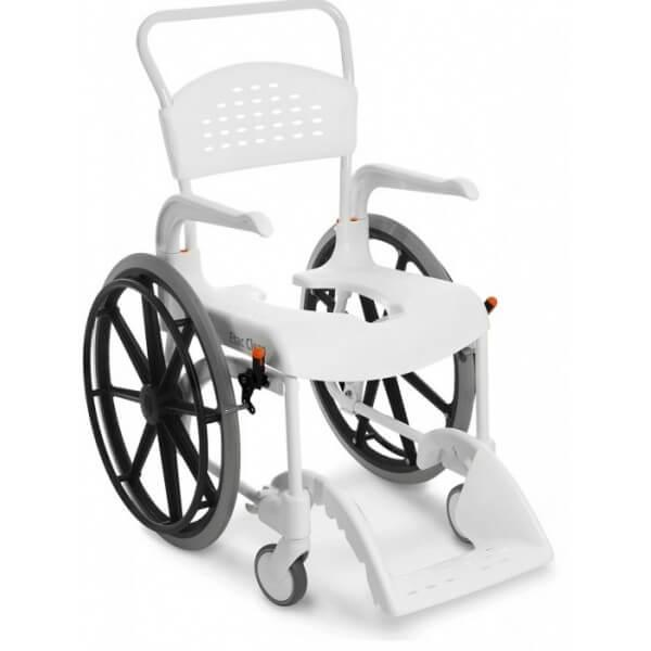 Clean wózek toaletowo-prysznicowy na...