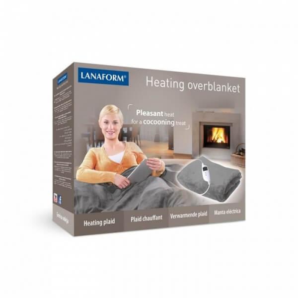Koc elektryczny LANAFORM Heating...