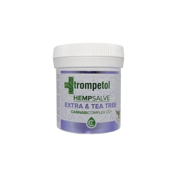 Maść TROMPETOL EXTRA & TEA TREE