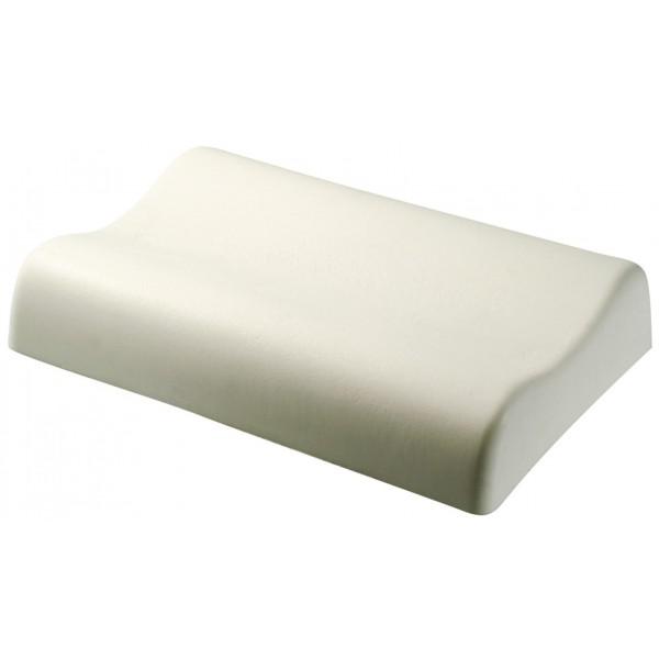 Poduszka ergonomiczna z efektem pamieci