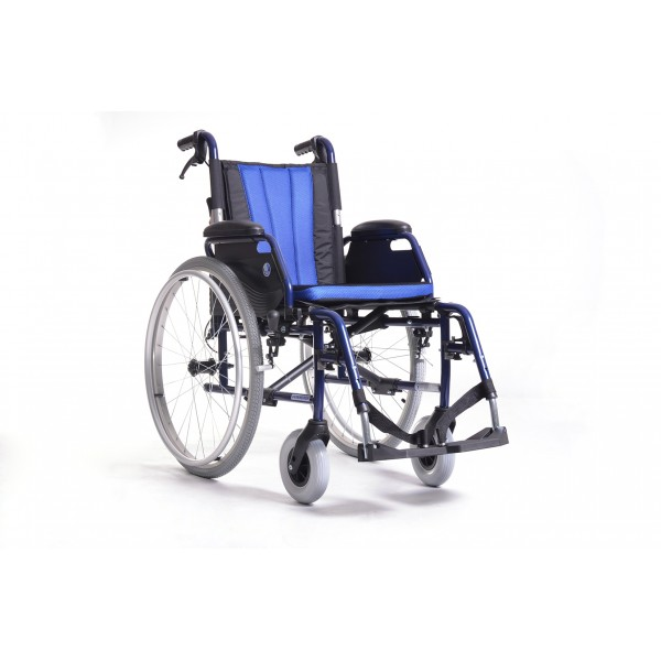 Wózek ręczny - stalowy JAZZSB69