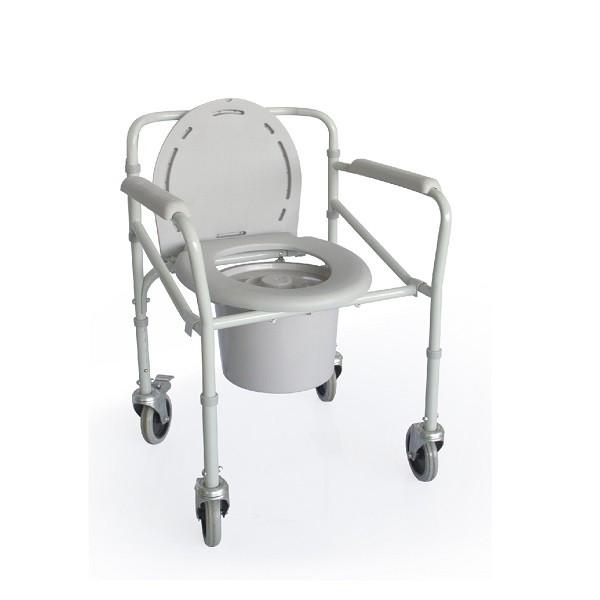 Nowoczesne krzesło toaletowe