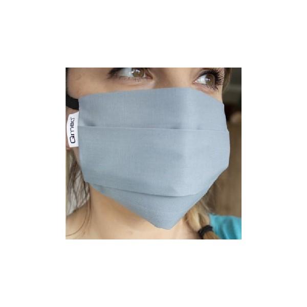 Bawełniana maseczka ochronna na twarz...