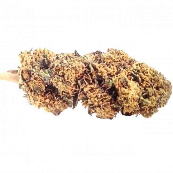 Susz Konopny Juicy Fruit 1g CBD 8%