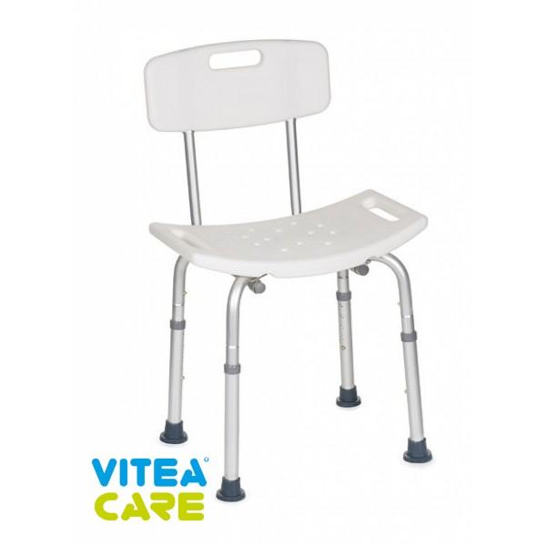 Rehabilitacyjne krzesło taboret...